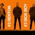 Trainspotting 2 | Trailer com elenco original ao som de Iggy Pop