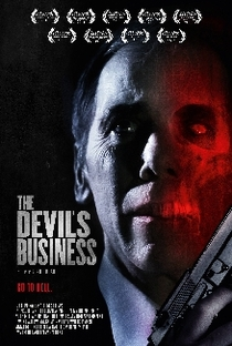 The Devils Business - Poster / Capa / Cartaz - Oficial 1