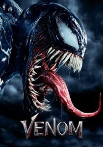 Venom - Poster / Capa / Cartaz - Oficial 1
