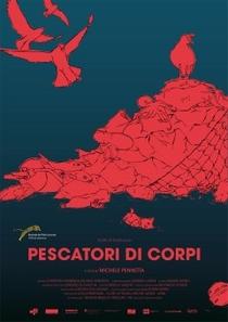 Pescatori di corpi - Poster / Capa / Cartaz - Oficial 1
