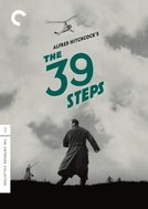 Os 39 Degraus (The 39 Steps)