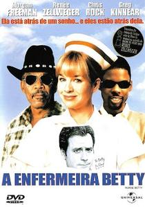 A Enfermeira Betty - Poster / Capa / Cartaz - Oficial 6