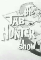 The Tab Hunter Show (1ª Temporada)  - Poster / Capa / Cartaz - Oficial 1