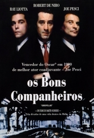 Os Bons Companheiros - Poster / Capa / Cartaz - Oficial 3
