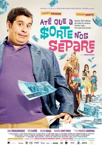 Até Que a Sorte Nos Separe - Poster / Capa / Cartaz - Oficial 1