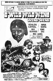 D'Wild Wild Weng - Poster / Capa / Cartaz - Oficial 1