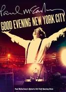 Paul McCartney Good Evening New York City (Paul McCartney Good Evening New York City)