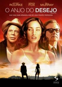 Anjo do Desejo - Poster / Capa / Cartaz - Oficial 3