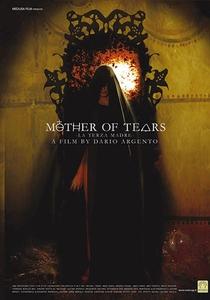 O Retorno da Maldição - Mãe das Lágrimas - Poster / Capa / Cartaz - Oficial 8