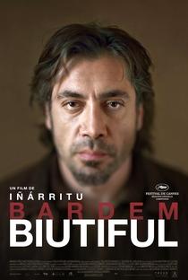 Biutiful - Poster / Capa / Cartaz - Oficial 1