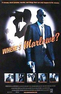 Cadê o Detetive? - Poster / Capa / Cartaz - Oficial 2