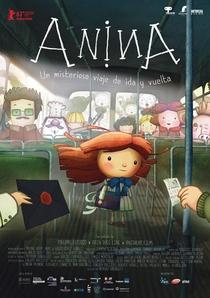 Anina - Poster / Capa / Cartaz - Oficial 2