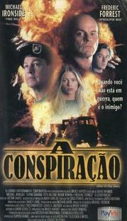 A Conspiração - Poster / Capa / Cartaz - Oficial 1
