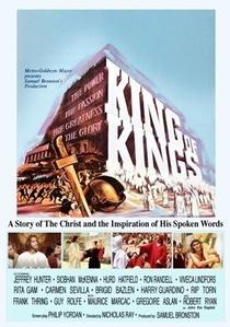 O Rei dos Reis - Poster / Capa / Cartaz - Oficial 6
