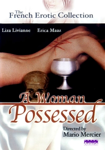 A Woman Possessed - Poster / Capa / Cartaz - Oficial 2