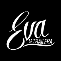 Eva, La Trailera - Poster / Capa / Cartaz - Oficial 2