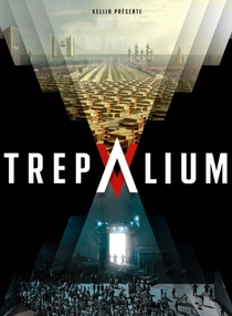 Trepalium - Poster / Capa / Cartaz - Oficial 1