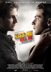 Kiss Me, Kill Me - Poster / Capa / Cartaz - Oficial 1