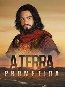 A Terra Prometida - Poster / Capa / Cartaz - Oficial 4