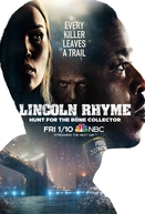Lincoln Rhyme: Hunt for the Bone Collector (1ª Temporada)