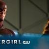 Supergirl | Kara e Barry Allen se reencontram na promo do próximo episódio (legendado)