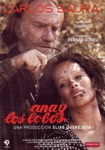 Ana e os Lobos - Poster / Capa / Cartaz - Oficial 4