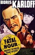 Noite de Terror (The Fatal Hour)