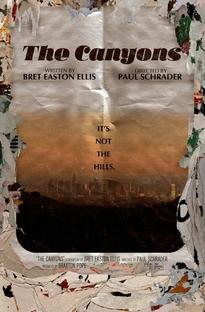 Vale do Pecado - Poster / Capa / Cartaz - Oficial 5
