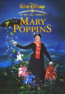 Mary Poppins - Poster / Capa / Cartaz - Oficial 4