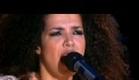 Vanessa da Mata -- Amado -- Multishow ao vivo -- Vídeo oficial
