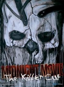 Midnight Movie - Poster / Capa / Cartaz - Oficial 3