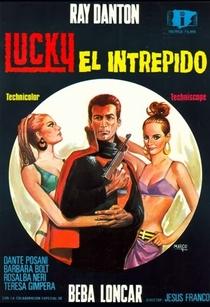 Agente Special - Poster / Capa / Cartaz - Oficial 1