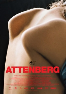 Attenberg - Poster / Capa / Cartaz - Oficial 1