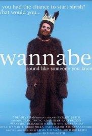 Wannabe - Poster / Capa / Cartaz - Oficial 1