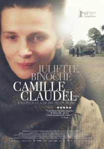 Camille Claudel, 1915 - Poster / Capa / Cartaz - Oficial 3