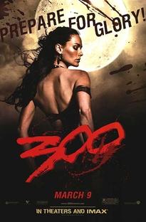 300 - Poster / Capa / Cartaz - Oficial 10