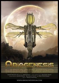 Abiogenesis - Poster / Capa / Cartaz - Oficial 1