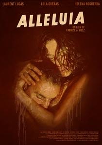 Aleluia - Poster / Capa / Cartaz - Oficial 2