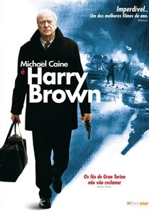 Harry Brown - Poster / Capa / Cartaz - Oficial 6