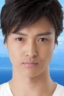 Wataru Kuriyama - Poster / Capa / Cartaz - Oficial 1