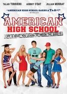 Escola Secundária americana (American High School)
