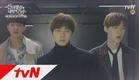 Cinderella with Four Knights [티저] 심쿵해~♬ 반해 버릴지도 모를 정일우, 안재현, 이정신의 형제 변신! 160812 EP.1