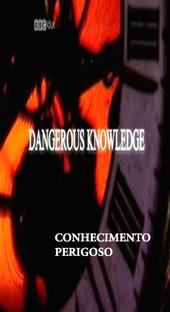Conhecimento Perigoso - Poster / Capa / Cartaz - Oficial 2