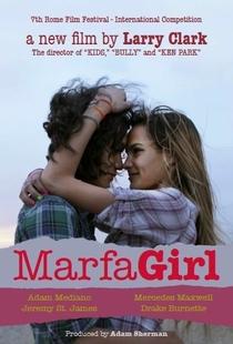 Marfa Girl - Poster / Capa / Cartaz - Oficial 2