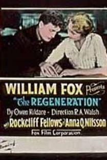 Regeneration - Poster / Capa / Cartaz - Oficial 1