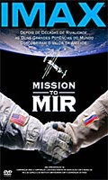 Imax - Mission to Mir - Poster / Capa / Cartaz - Oficial 1