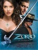Zorro, A Espada e A Rosa (Zorro, La Espada y La Rosa)