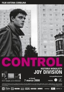 Controle: A História de Ian Curtis - Poster / Capa / Cartaz - Oficial 6