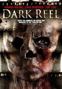 Dark Reel - Poster / Capa / Cartaz - Oficial 1