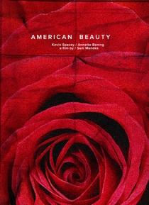 Beleza Americana - Poster / Capa / Cartaz - Oficial 6